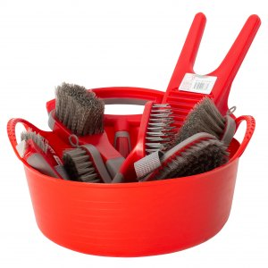 Grooming Brushes