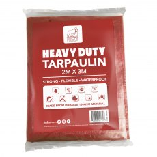 Heavy Duty Tarpaulin