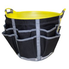 Black Tub Belt