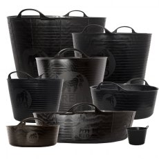 Recycled Black Gorilla Tubs®