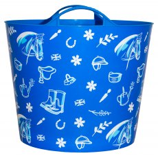 Pattern & Print 25L Flexible Gorilla Tub®