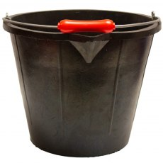 Tyre Rubber™ Super 3 Bucket