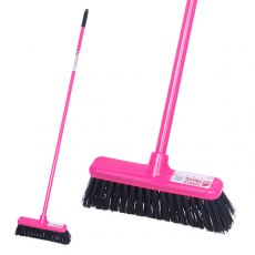 Gorilla Broom® 30cm Complete Info only