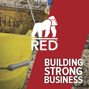 Red Gorilla Building catalogue