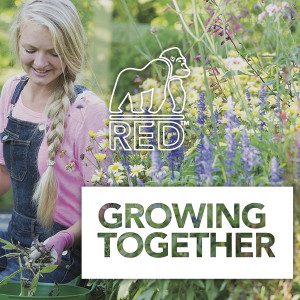 Red Gorilla Gardening catalogue